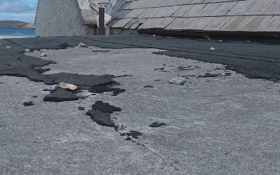 Should I Repair or Completely Replace my Roof?