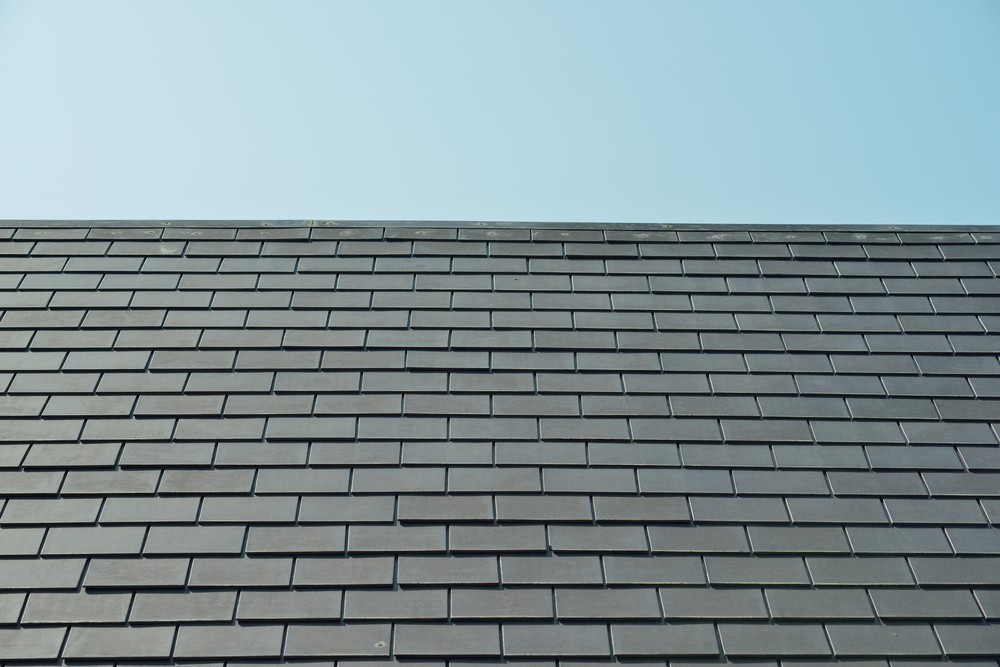 pitched slate roof services
