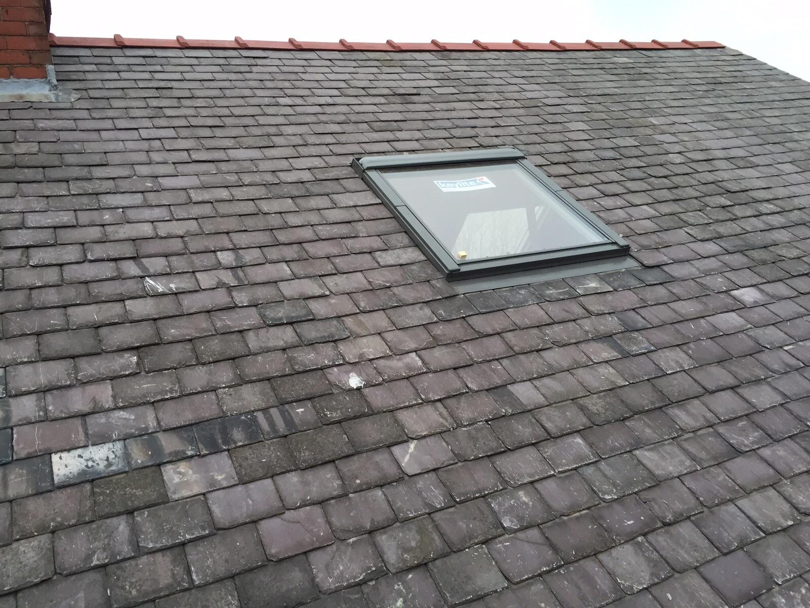 Sheffield Roofing Gallery Roofers In Sheffield