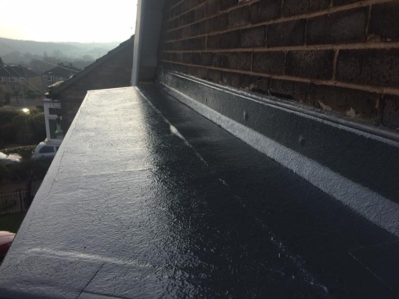 Roofing Job 4 Roofers In Sheffield