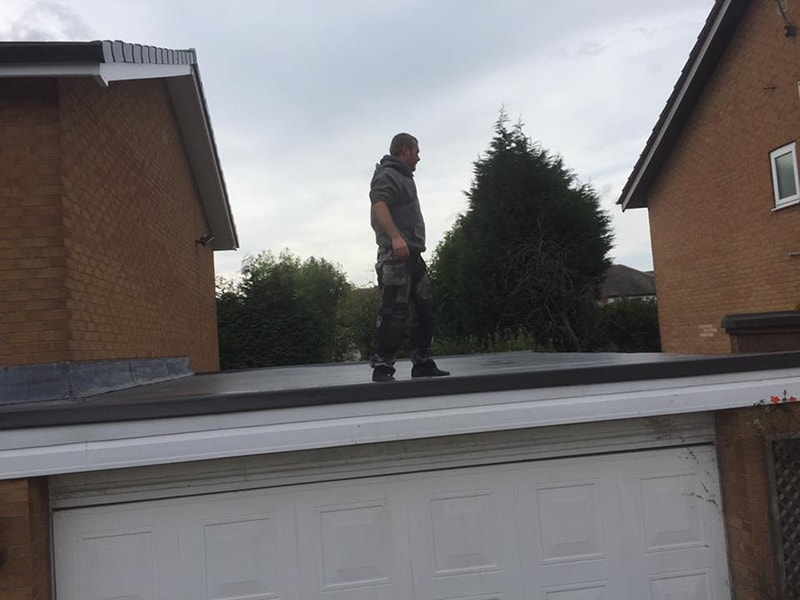 Roofing Job 3 Roofers In Sheffield
